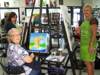 Art Therapy Workshops and Classes in Brisbane