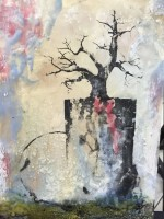 Encaustic Paintings - Painting with Wax